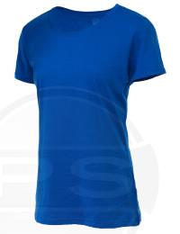 Redlands High School Terriers Fruit of the Loom Women's 5oz Cotton T-Shirt