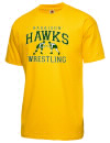 Harrison High SchoolWrestling