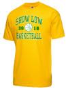 Show Low High SchoolBasketball