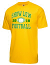 Show Low High SchoolFootball