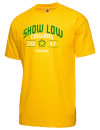 Show Low High SchoolCheerleading