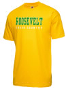 Roosevelt High SchoolCross Country