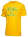 Roosevelt High SchoolBaseball
