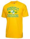 Roosevelt High SchoolCheerleading