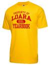 Loara High SchoolYearbook