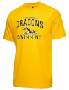 Pepperell High SchoolSwimming
