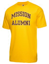 Mission High School