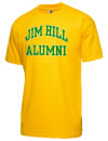 Jim Hill High SchoolAlumni
