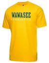 Wawasee High SchoolGymnastics
