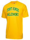 Fort Knox High SchoolAlumni