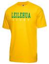 Leilehua High SchoolRugby