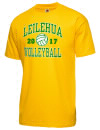 Leilehua High SchoolVolleyball