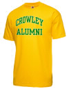 Crowley High SchoolAlumni
