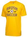 Brush High SchoolSoccer