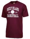 Sicily Island High SchoolBasketball