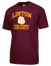 Linton High SchoolCross Country