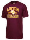 Linton High SchoolCheerleading