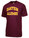 Dater High SchoolAlumni