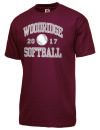 Woodridge High SchoolSoftball