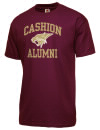 Cashion High SchoolAlumni