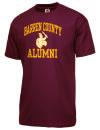 Barren County High SchoolAlumni
