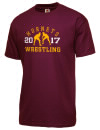 Enumclaw High SchoolWrestling