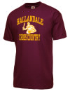 Hallandale High SchoolCross Country