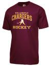Hallandale High SchoolHockey