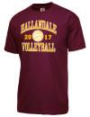 Hallandale High SchoolVolleyball