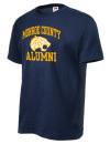 Monroe County High SchoolAlumni