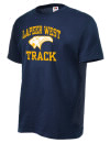 Lapeer West High SchoolTrack