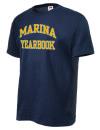 Marina High SchoolYearbook