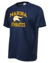 Marina High SchoolGymnastics