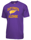 East Coweta High SchoolAlumni