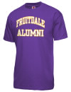 Fruitdale High SchoolAlumni