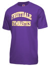 Fruitdale High SchoolGymnastics