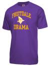 Fruitdale High SchoolDrama