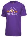Fruitdale High SchoolFootball