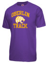 Oberlin High SchoolTrack