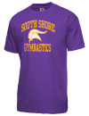 South Shore High SchoolGymnastics