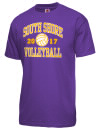 South Shore High SchoolVolleyball