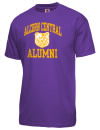 Alcorn Central High SchoolAlumni