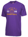 Camdenton High SchoolBasketball