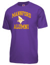 Mannford High SchoolAlumni