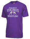 Niles North High SchoolWrestling