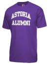 Astoria High SchoolAlumni