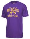 Custer High SchoolWrestling