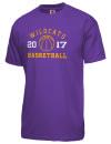 Custer High SchoolBasketball