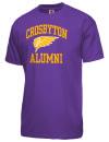 Crosbyton High SchoolAlumni