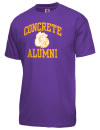 Concrete High SchoolAlumni